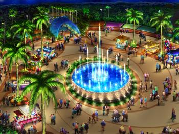 Thermas Water Park anuncia novos projetos  de expansão e nova contratação