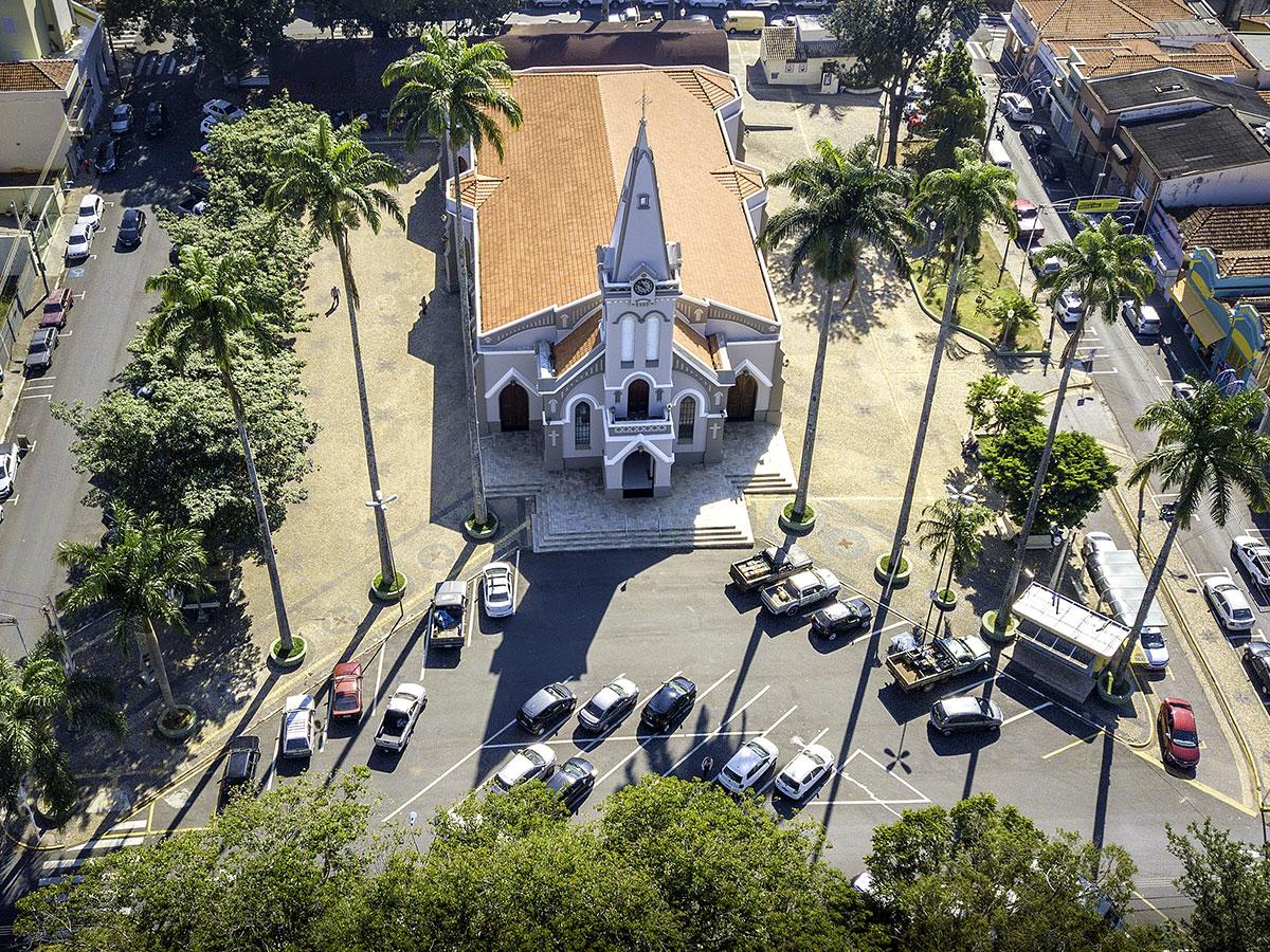 São Pedro/SP