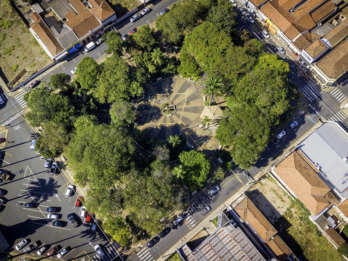 São Pedro - Zona Urbana